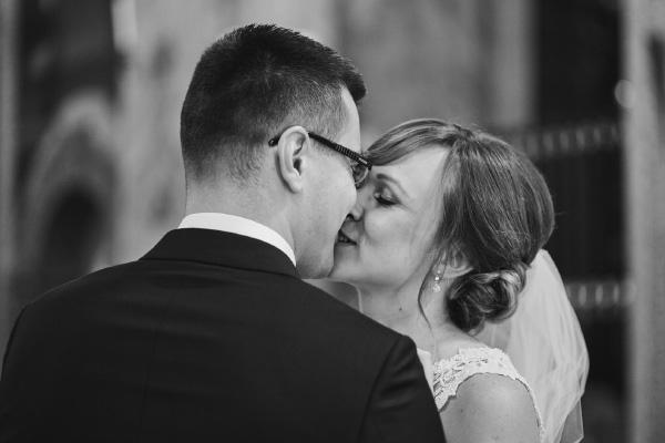 ślub Dąbrowa Górnicza, Kościół na górce Dąbrowa